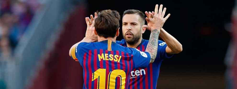 Messi tiene dos bombas en el Barça: las operaciones que ponen patas arriba el Camp Nou