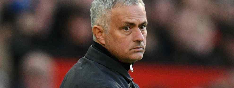 Florentino Pérez puede fichar al entrenador más caro del mundo (y no es Mourinho)