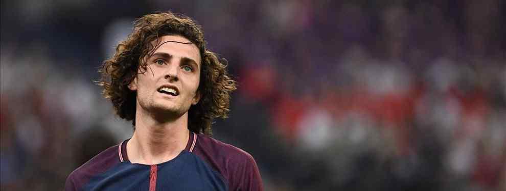 El motivo por el que el PSG se vengó del Barça y fichará a De Jong (y no es solo por Rabiot)