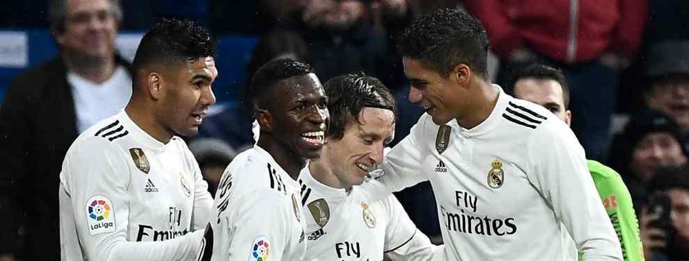 Messi o Real Madrid. Barça o Florentino Pérez.  Los dos grandes del fútbol español no le quitan ojo al que está llamado a ser el gran referente de Europa en los próximos años: Kylian Mbappé.