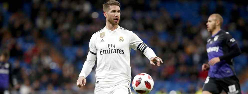 Los secretos del vestuario del Real Madrid no están a salvo. Florentino Pérez sabe todo lo que se habla entre los cracks mientras los jugadores se preguntan porqué. Simple, hay un 'chivato'.