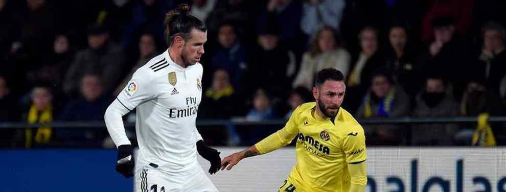 Florentino Pérez tiene nuevo objetivo para reforzar la delantera del Real Madrid. Se trata de Samu Chukwueze, jugador del Villarreal y una de las grandes revelaciones del futbol europeo.