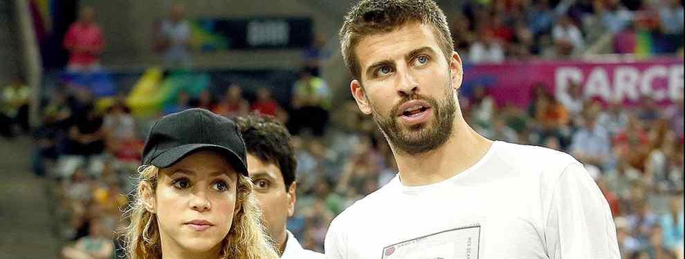 Presión. Y hasta los topes.  La situación de Shakira en Barcelona y España no mejora, al contrario.  Cuenta medios españoles que la colombiana vive con la mente alejada y con un deseo