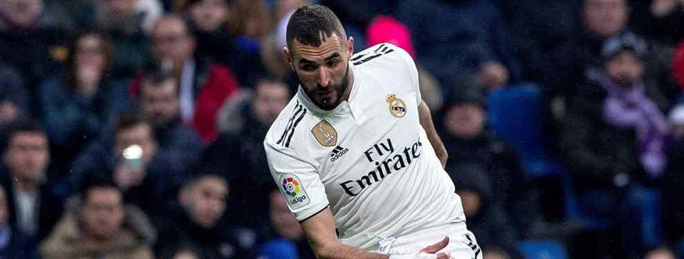 Locura. Europa sabe que Florentino Pérez busca gol para el Real Madrid y el teléfono del Santiago Bernabéu no deja de sonar.  El club blanco lleva meses buscando entre lo bueno y lo mejor con una lista de descartes