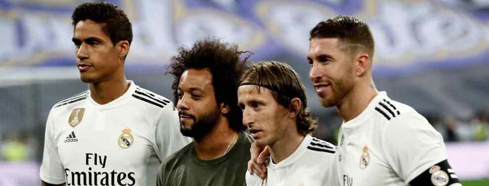 Bernd Schuster está sembrado. El que fuera técnico del Real Madrid se ha acostumbrado a dar su opinión sobre lo que ocurre en el equipo blanco, metiendo en dedo en la llaga.