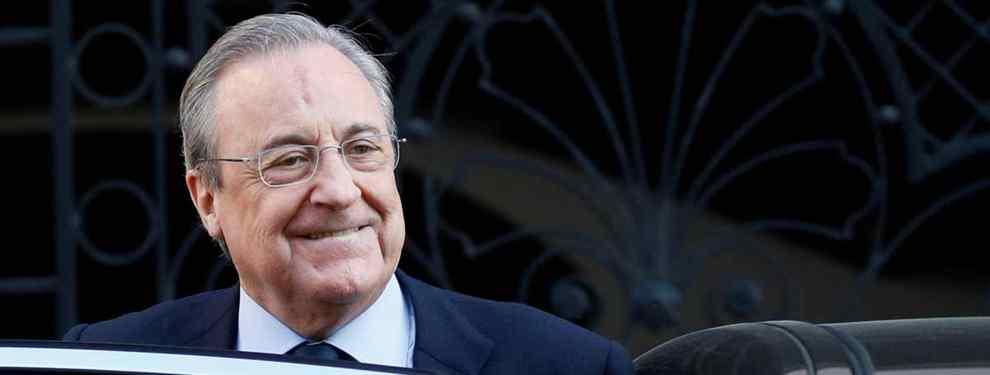 Adiós. Florentino Pérez prepara una revolución sin igual en el Real Madrid con bajas de calado que van a cambiarle la cara al equipo.  El máximo mandatario blanco aplica, desde siempre, una máxima: antes de entrar