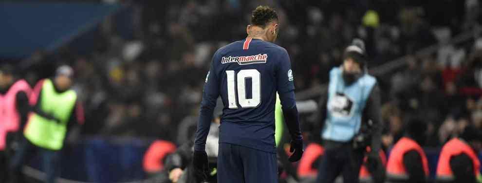 Se va con Neymar al PSG (y no es Rakitic): fuga en el Barça de Messi
