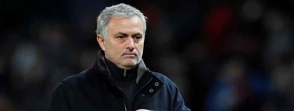 Mourinho llega con galáctico: el fichaje que trae a Florentino Pérez si lo elige para el Real Madrid