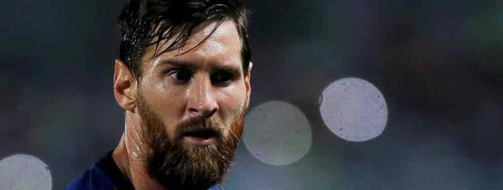 El Barça venció en Girona sin sufrir demasiado con un 0-2 bastante claro que vino gracias a un gran Leo Messi que volvió a demostrar una vez más que está por encima del resto.