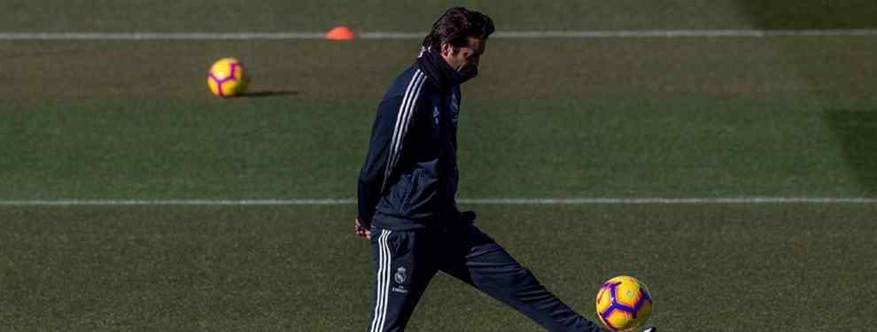 Brahim Díaz comienza a perder la paciencia. El joven jugador español abandonó el Manchester City, donde no contaba con oportunidades en el primer equipo, y aterrizó en el Real Madrid, bajo la promesa de que tendría continuidad.