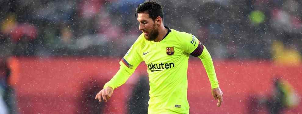 Es el nuevo Messi: Florentino Pérez pone una millonada por el futuro crack de Argentina