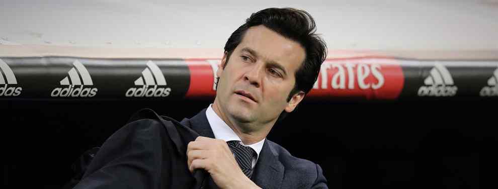 Lío bestial tras el encuentro ante el Espanyol. A pesar de la victoria del Real Madrid, no todos los jugadores quedaron satisfechos. En especial, Dani Ceballos, que fue a hablar con Solari.