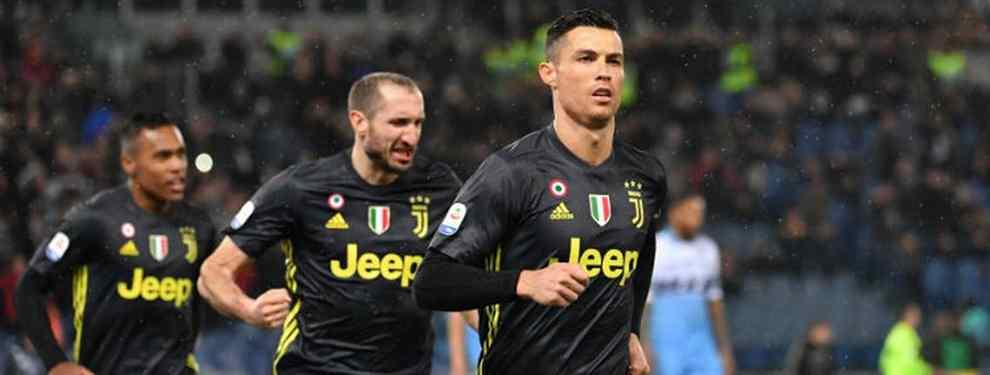 La bomba de Cristiano Ronaldo: el fichaje galáctico más bestia (y no es Neymar, Mbappé, Kane y cía)