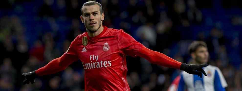Jugará con Bale (y es del Barça de Messi): el 2x1 de un grande de la Premier