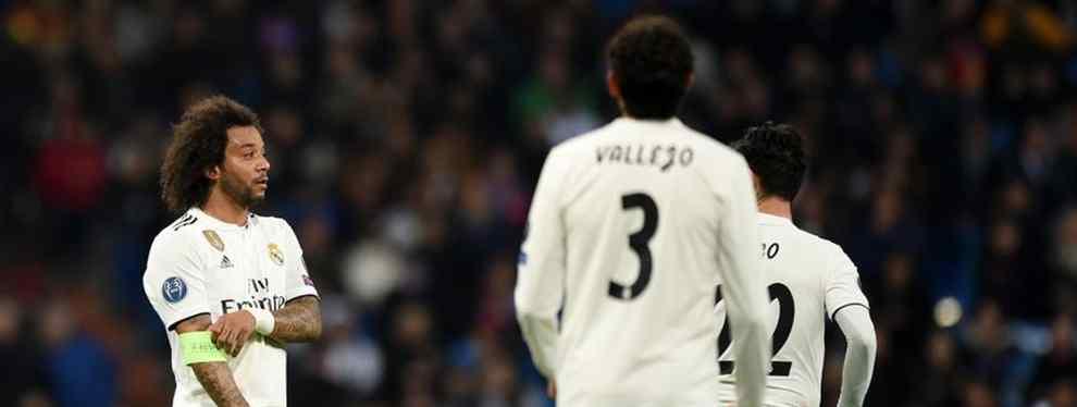 Portazo a Florentino Pérez: la joya que rechaza al Real Madrid (y que negocia con un nuevo equipo)