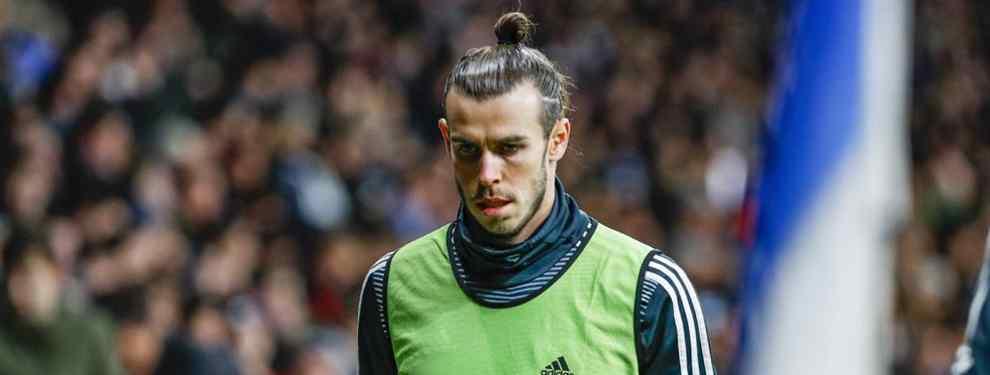Lío con Bale (y de los feos): Florentino Pérez tiene un nuevo problema en el Real Madrid