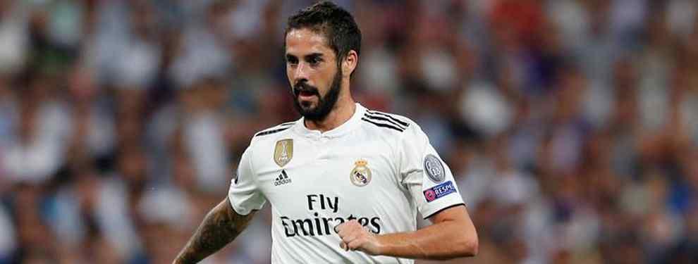 Es el nuevo Isco. Y juega en España. El fichaje chollo de Florentino Pérez para el Real Madrid