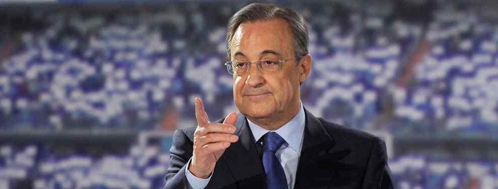 180 millones. La operación de Florentino Pérez en las últimas 24 horas en el Real Madrid