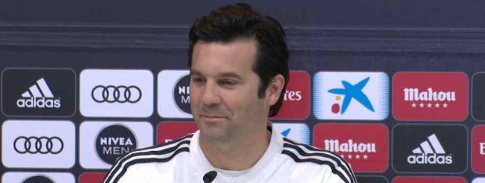 Suelta una bomba contra Florentino Pérez y Solari: el crack del Real Madrid que se va a la Premier