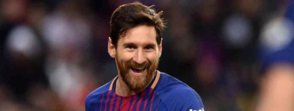 En Barcelona ya se están preparando para competir el curso que viene contra grandes proyectos que se armarán. Es conocido que al menos 3 clubes importantes de las grandes ligas no la están pasando bien en la temporada actual.