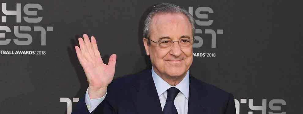 Florentino Pérez ha recibido una propuesta bomba. El mandatario blanco tiene sobre la mesa una oferta de 55 millones de euros de la Juventus de Turín por Marcelo.
