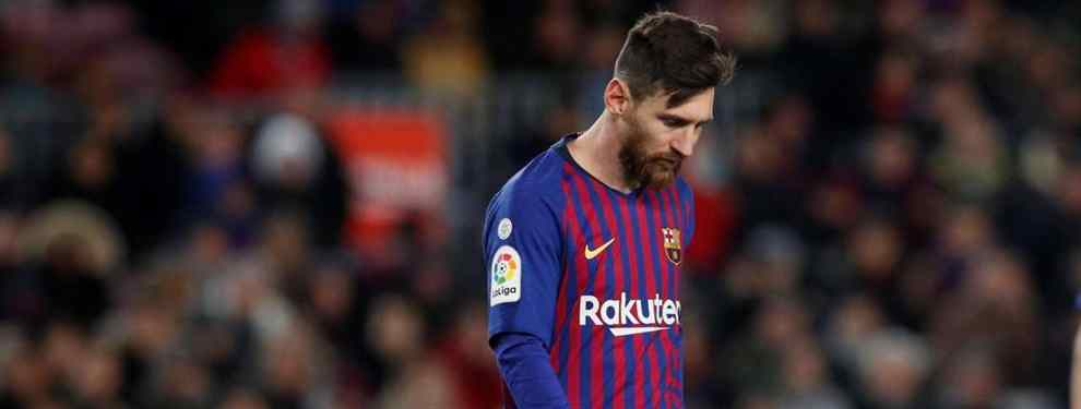 Hasta aquí. El Barcelona recibirá al Real Madrid den el partido de Copa del Rey, en el que será -si no hay emparejamiento en la Champions- el último Clásico de la temporada en el Camp Nou y, también, el definitivo para un titular