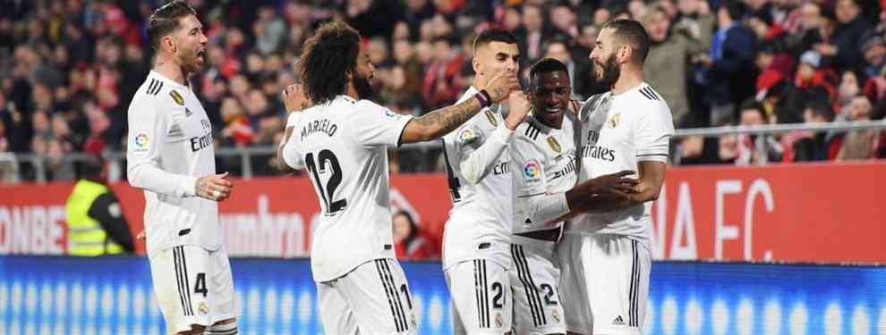Barça y Real Madrid se pelean por un crack de la liga (y Florentino Pérez lleva la delantera)