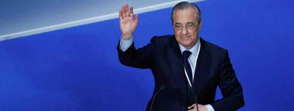 Florentino Pérez aplica una máxima en el Real Madrid a pie juntillas: antes de entrar, hay que dejar salir.  El presidente blanco mueve ficha en el mercado de fichajes con una idea inamovible: no hay intocables.