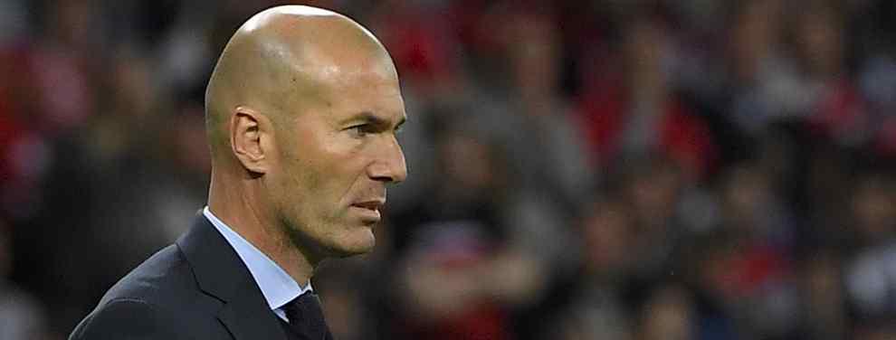 Gareth Bale nunca ha ocultado que su relación con Zinedine Zidane nunca fue la mejor. De hecho, 'Zizou' puso como condición 'sine qua non' la venta del galés para seguir al frente del Real Madrid.