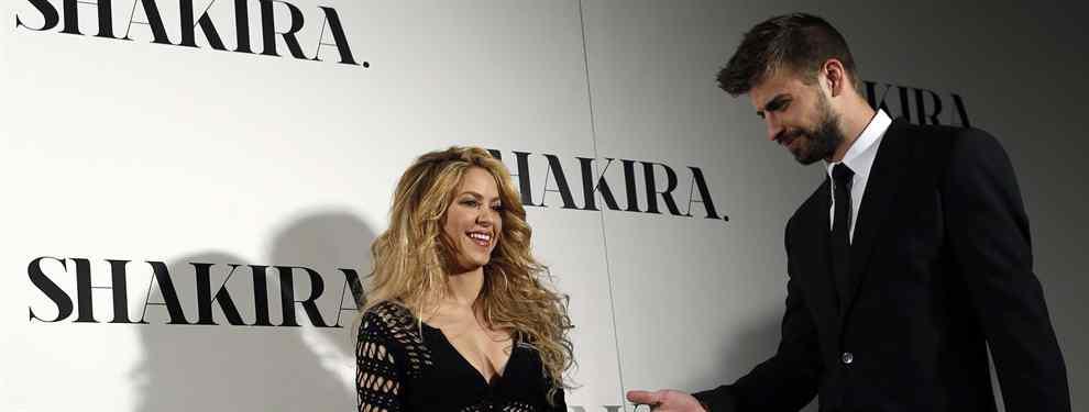 Shakira y Piqué celebraron sus cumpleaños por todo lo alto. Este pasado día dos de febrero, la colombiana cumplió 42 años y el crack del Barça 32. Y no escatimaron en gastos.