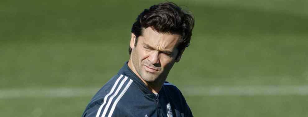 Sergio Reguilón esperaba ser titular en el Clásico. El canterano del Real Madrid le ha comido la tostada a Marcelo y confiaba en que Solari no se guiara por el nombre, si no por el rendimiento.