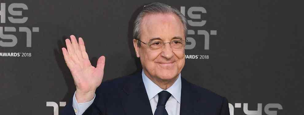 A cada día que pasa, crecen aún más las incógnitas sobre el futuro de Brahim Díaz. El jugador de 19 años, fichado por capricho de Florentino Pérez, sigue sin tener hueco en el Real Madrid.