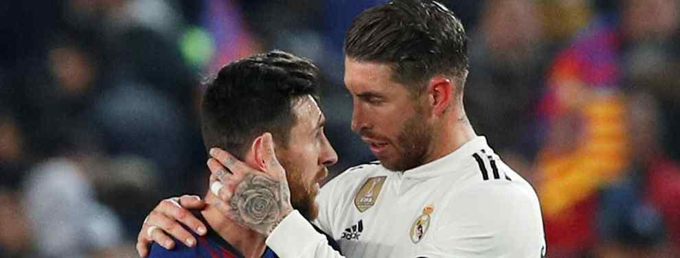Florentino Pérez tiene una sorpresa para reforzar al Real Madrid. El presidente busca un '9' que pueda competir con Karim Benzema por un puesto y maneja diferentes alternativas.