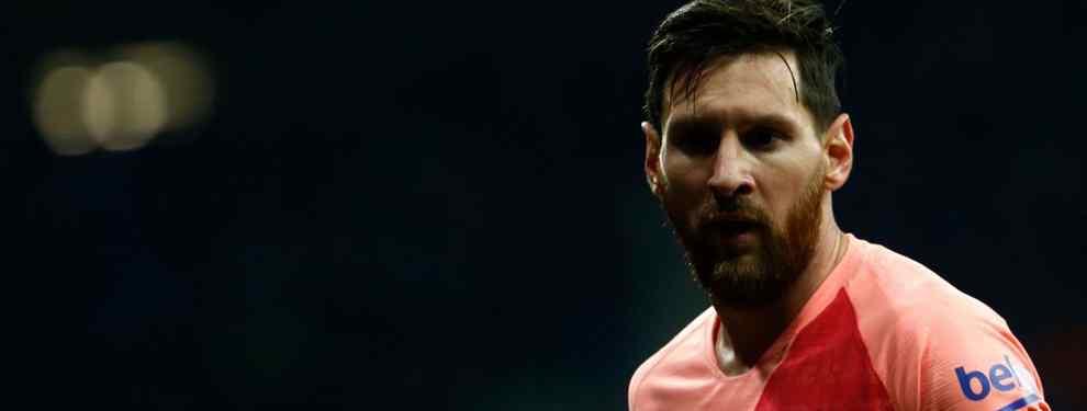 La magia que Lionel Messi ha regalado en su paso por el Barcelona, es indescriptible, incluso para cualquier conocedor de buen fútbol que le ha dedicado su vida a esto.