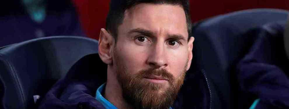 El Barça que viene: Bartomeu revela la estrategia post-Messi (y el nombre que lo cambiará todo)