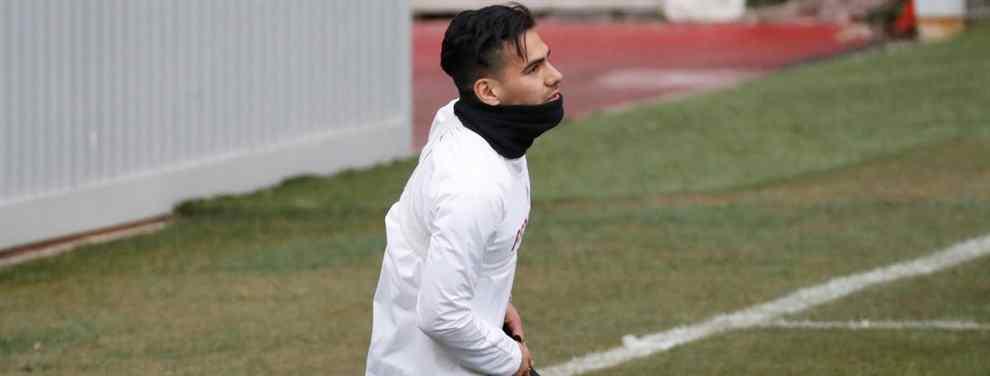 Radamel Falcao sigue marcando goles a pares, a pesar de que ya cuenta con 33 años, y que su escuadra, el Mónaco, ocupa una decepcionante a la par que sorprendente 18ª posición en Ligue 1.