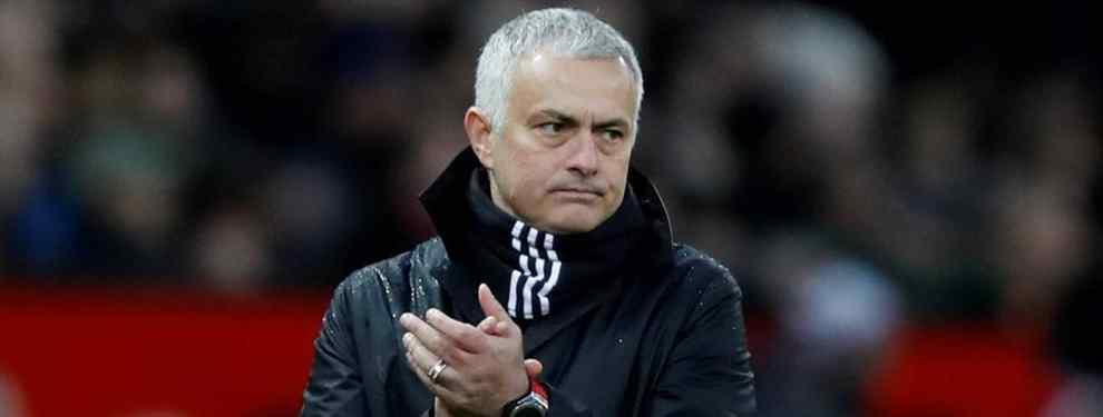 En el candelero. José Mourinho vuelve al ruedo, pero no lo hará en un banquillo.  El que fuera técnico del Manchester United hasta hace escasos meses, acaba de firmar un contrato con la cadena estatal rusa