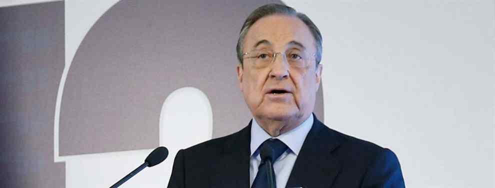 Los dos entrenadores que dicen 'no' a Florentino: tienen nuevo destino (y el Madrid elige técnico)