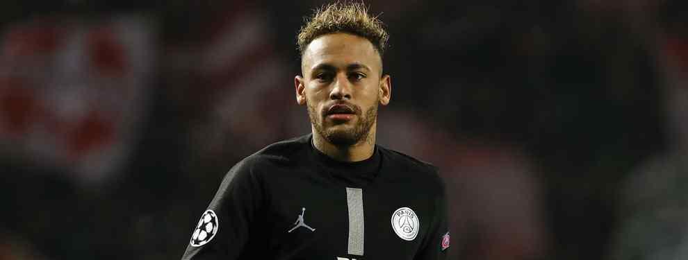 Sergio Ramos se carga a Neymar: el fichaje galáctico para el Real Madrid