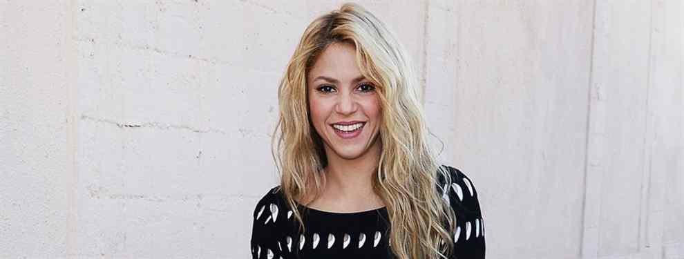 Shakira se quita la ropa interior para San Valentín: la foto a lo Kardashian y Jennifer López