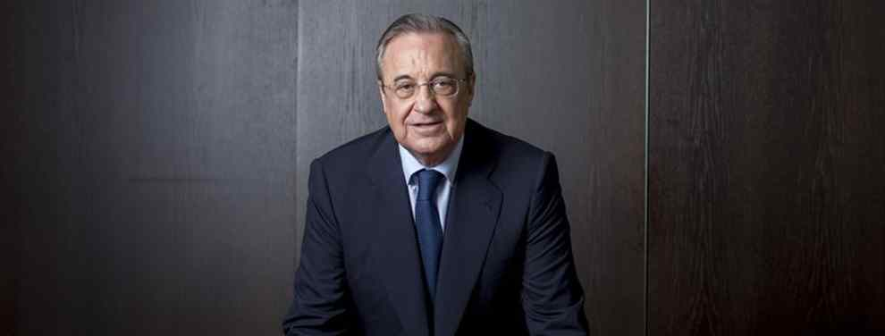La operación de 485 millones de Florentino Pérez que revoluciona el Real Madrid 2019-20