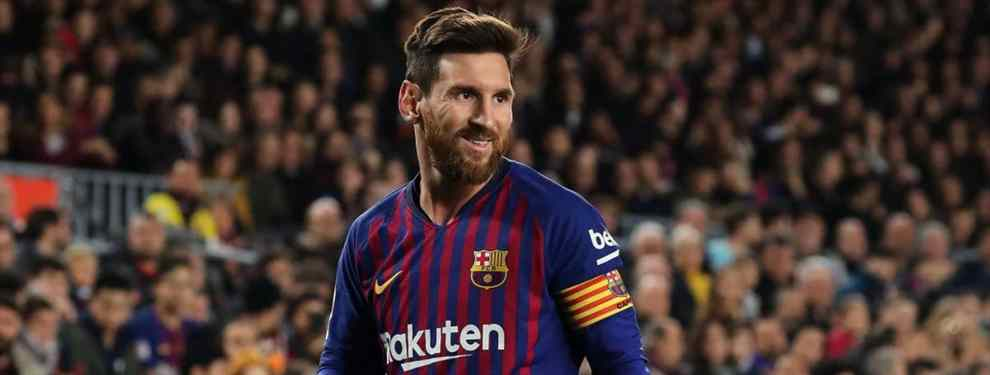 Puerta cerrada. Ni Messi, ni Luis Suárez, ni Piqué, ni Busquets y compañía han movido, o van a mover, un dedo para que Neymar vuelva al Barcelona. El buen rollo con el jugador fuera del campo es innegable