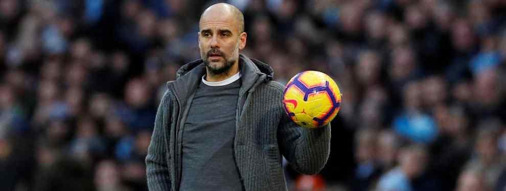 El Manchester City lidera la reñida puja por llevarse del Olympique de Lyon, rival del Barça en octavos de la Champions League, a Tanguy Ndombélé, apodado 'el nuevo N'golo Kanté'.