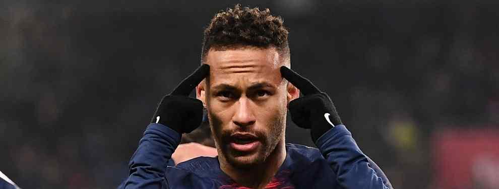 No a Messi: Neymar niega al Barça y apunta a un grande de Europa (y no es el Real Madrid)