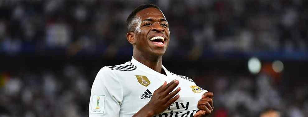 En el Real Madrid se ha desatado un héroe inesperado en esta mitad de la temporada. Vinícius Júnior llegó al club como un joven con un futuro prometedor, y en pocos meses se ha transformado en la esperanza del equipo.