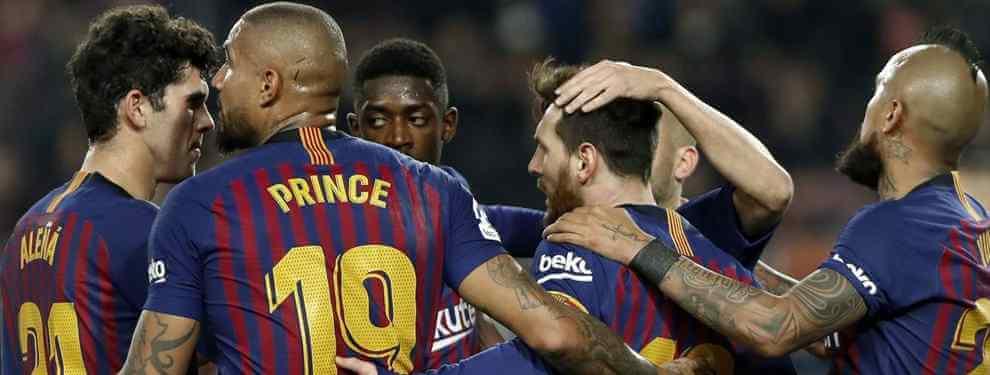 Gerard Piqué salió caliente del Olympique de Lyon-Barça, en el cuál el equipo azulgrana no pudo llevarse la victoria y tendrá que asegurar su pase en el Camp Nou, tras el cero a cero final.