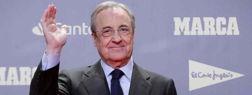 Florentino Pérez quiere dar un lavado de cara al Real Madrid. Sobretodo, en defensa, donde no se han mostrado especialmente sólidos a lo largo de la temporada y varias individualidades han estado lejos de su nivel.