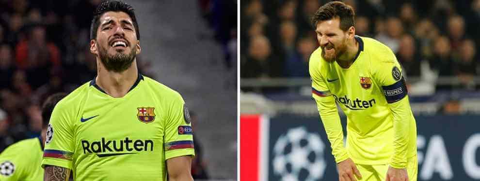 No todo es de color rosa en el Barça. Tras los últimos resultados y las decepcionantes actuaciones del equipo de Valverde, no han tardado en salir críticas hacia el 'Txingurri' y al conjunto azulgrana.