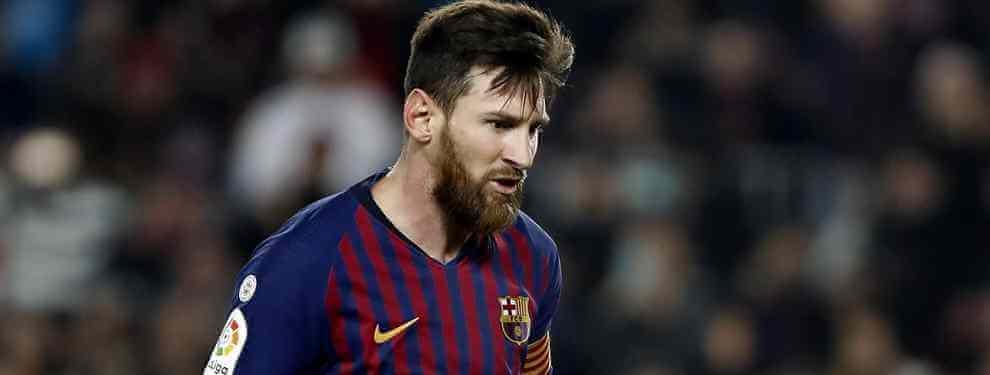 El Barça se mueve en el mercado en busca de nuevas piezas. Sobretodo, para el ataque, donde Messi y Luis Suárez ya han entrado en la treintena y Coutinho y Dembélé no acaban de ofrecer un gran nivel.