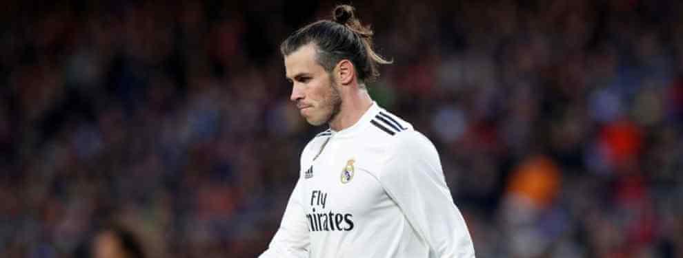 Nuevo lío con Bale: la rajada que hace estallar a Sergio Ramos, Benzema y hasta a Vinícius